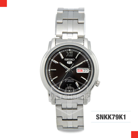 Seiko 5 Automatic Watch SNKK79K1