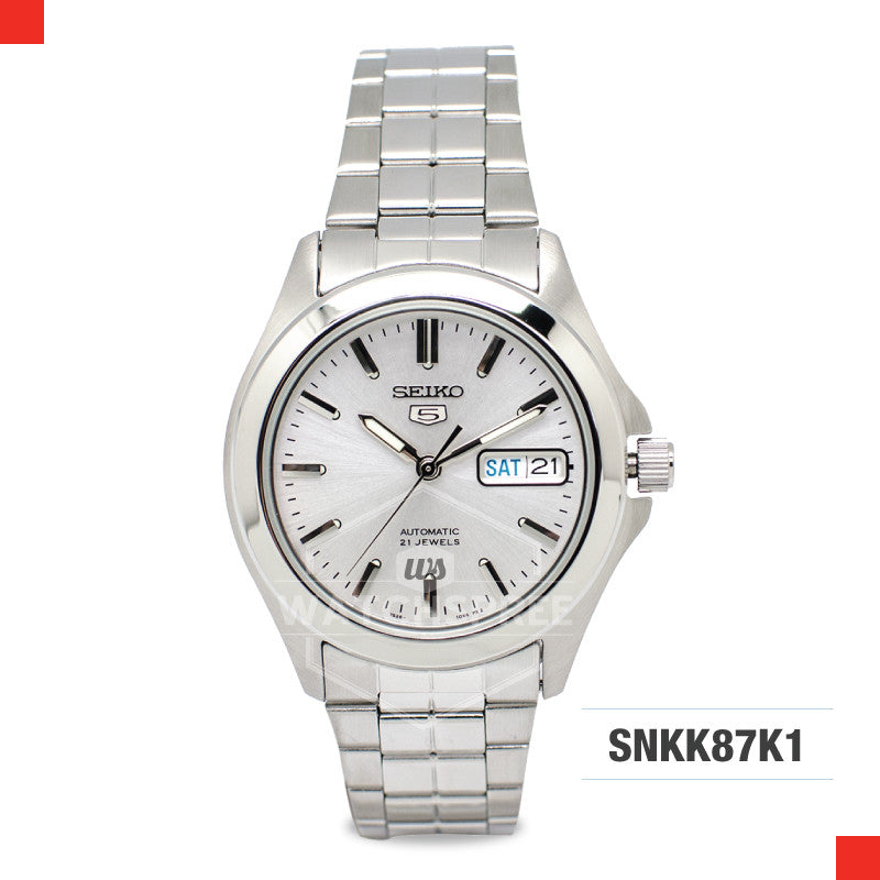 Seiko 5 Automatic Watch SNKK87K1