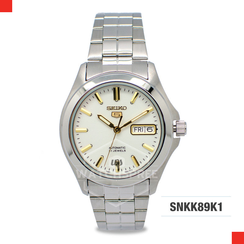 Seiko 5 Automatic Watch SNKK89K1