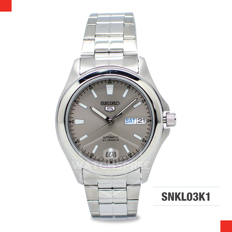 Seiko 5 Automatic Watch SNKL03K1