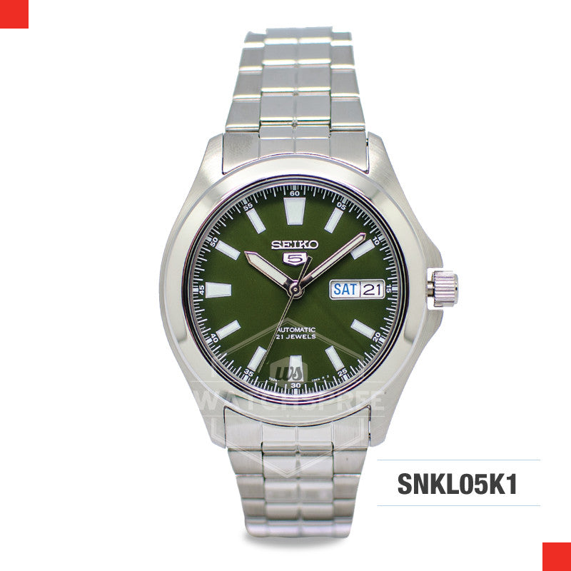 Seiko 5 Automatic Watch SNKL05K1