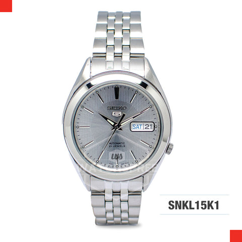 Seiko 5 Automatic Watch SNKL15K1