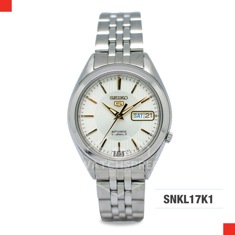 Seiko 5 Automatic Watch SNKL17K1