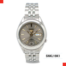 Load image into Gallery viewer, Seiko 5 Automatic Watch SNKL19K1
