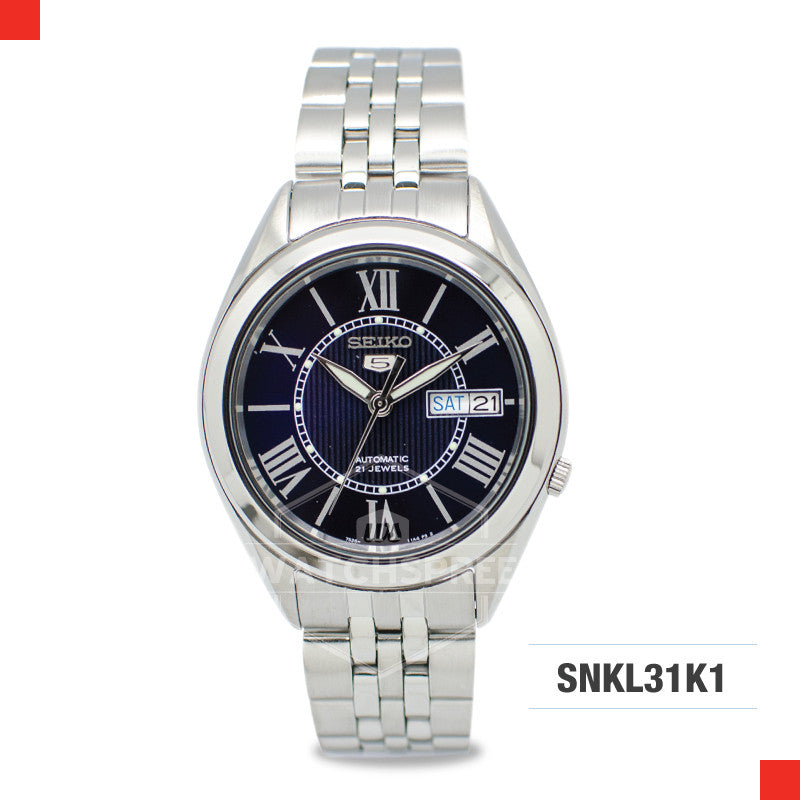 Seiko 5 Automatic Watch SNKL31K1