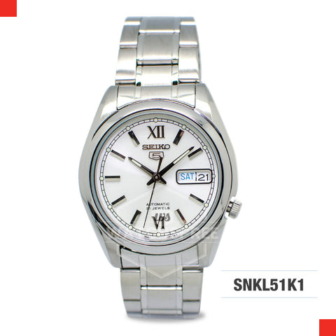 Seiko 5 Automatic Watch SNKL51K1