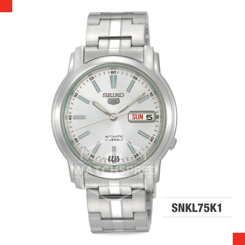 Seiko 5 Automatic Watch SNKL75K1