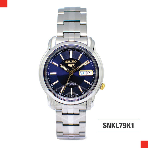 Seiko 5 Automatic Watch SNKL79K1