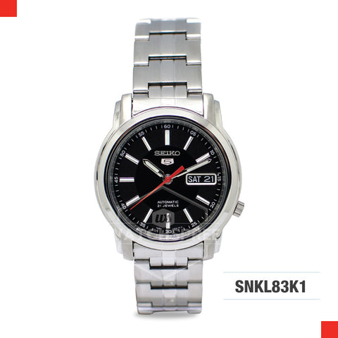 Seiko 5 Automatic Watch SNKL83K1