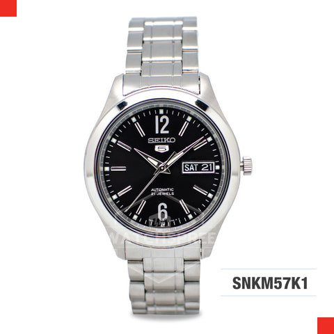 Seiko 5 Automatic Watch SNKM57K1