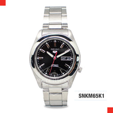 Load image into Gallery viewer, Seiko 5 Automatic Watch SNKM65K1