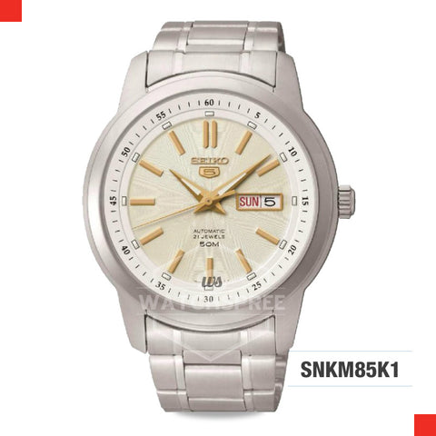 Seiko 5 Automatic Watch SNKM85K1