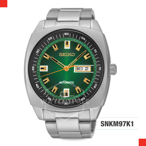 Seiko 5 Automatic Watch SNKM97K1