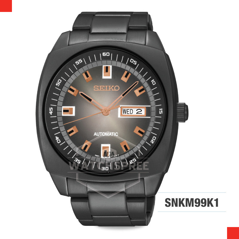 Seiko 5 Automatic Quartz Watch SNKM99K1