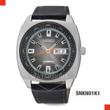Load image into Gallery viewer, Seiko 5 Sports Automatic Watch SNKN01K1