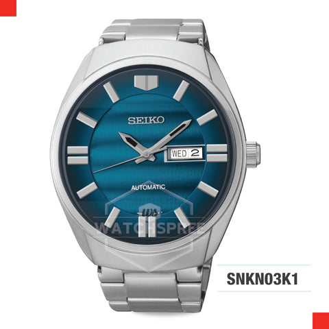 Seiko 5 Sports Automatic Watch SNKN03K1