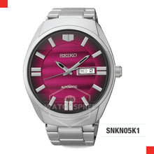 Load image into Gallery viewer, Seiko 5 Automatic Quartz Watch SNKN05K1
