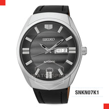 Load image into Gallery viewer, Seiko 5 Automatic Quartz Watch SNKN07K1