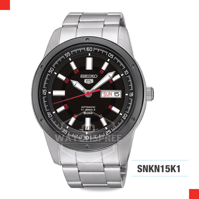 Seiko 5 Automatic Watch SNKN15K1