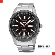 Load image into Gallery viewer, Seiko 5 Automatic Watch SNKN15K1