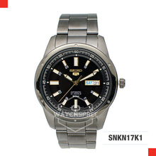 Load image into Gallery viewer, Seiko 5 Automatic Watch SNKN17K1