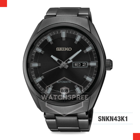 Seiko 5 Sports Automatic Watch SNKN43K1