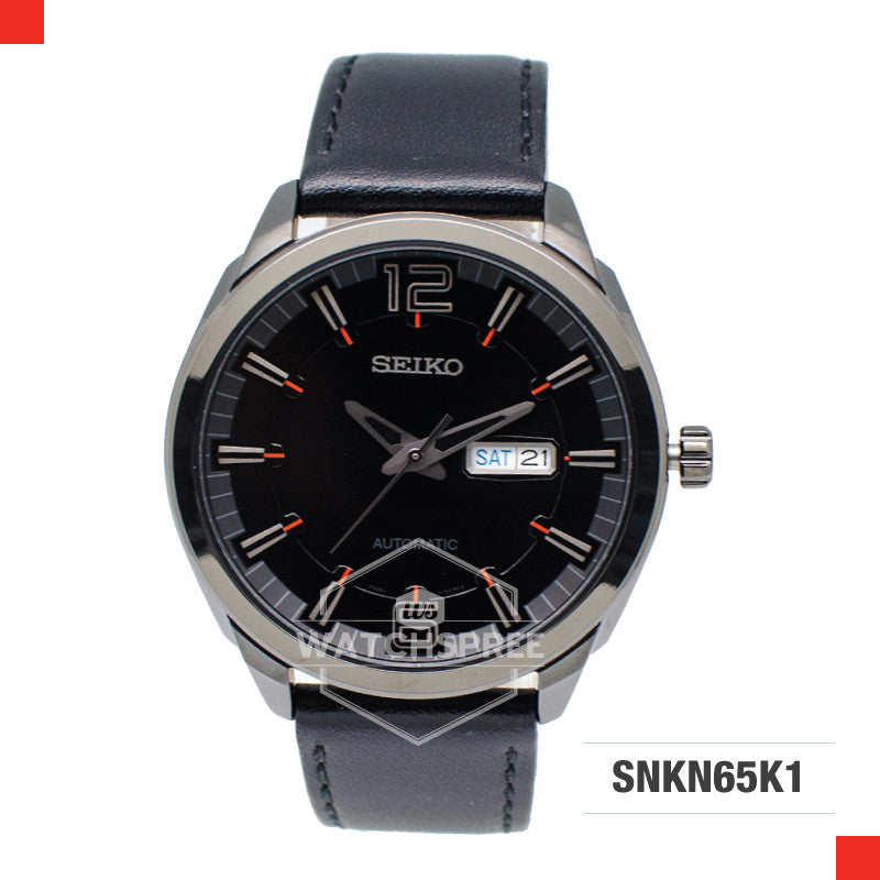 Seiko 5 Automatic Watch SNKN65K1
