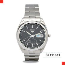 Load image into Gallery viewer, Seiko 5 Automatic Watch SNX115K1
