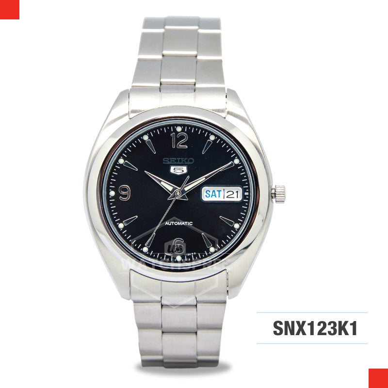 Seiko 5 Automatic Watch SNX123K1