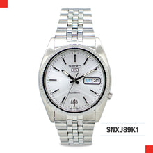 Load image into Gallery viewer, Seiko 5 Automatic Watch SNXJ89K1