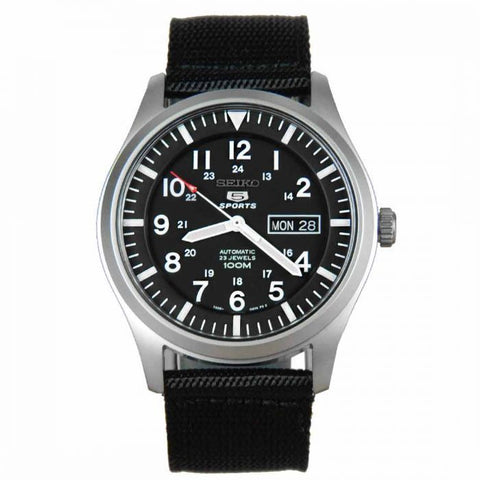 Seiko 5 Sports Automatic Watch SNZG15K1