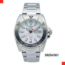 Load image into Gallery viewer, Seiko 5 Sports Automatic Watch SNZG43K1