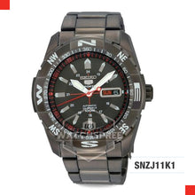 Load image into Gallery viewer, Seiko 5 Sports Automatic Watch SNZJ11K1