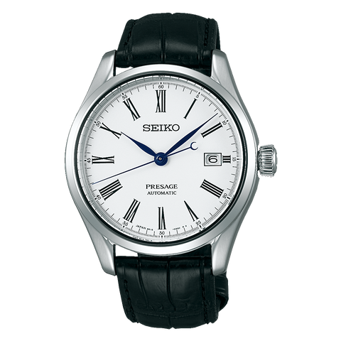 Seiko Presage (Japan Made) Automatic Watch SPB047J1 (Not for EU Buyers)