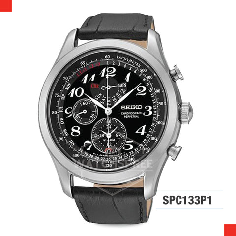 Seiko Chronograph Watch SPC133P1