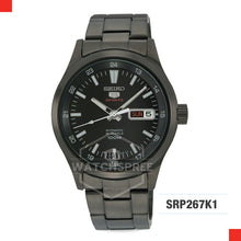 Load image into Gallery viewer, Seiko 5 Sports Automatic Watch SRP267K1