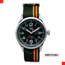 Load image into Gallery viewer, Seiko 5 Sports Automatic Watch SRP275K1