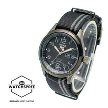 Load image into Gallery viewer, Seiko 5 Sports Automatic Watch SRP277K1