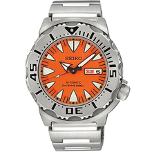 Load image into Gallery viewer, Seiko Superior Automatic Diver Watch SRP309K1