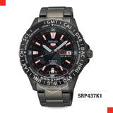 Seiko 5 Sports Limited Edition Watch SRP437K1
