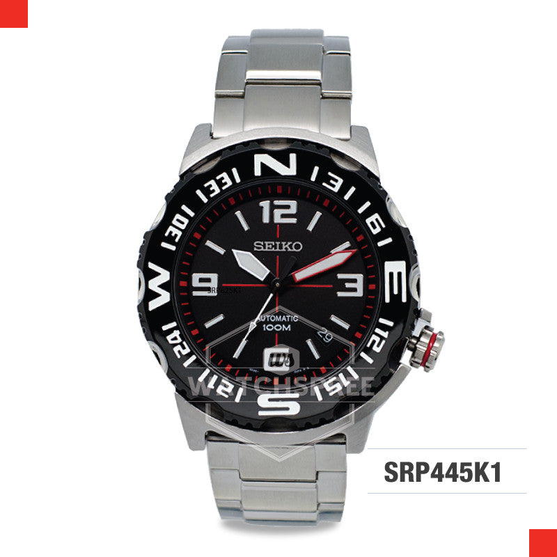 Seiko Superior Automatic Watch SRP445K1
