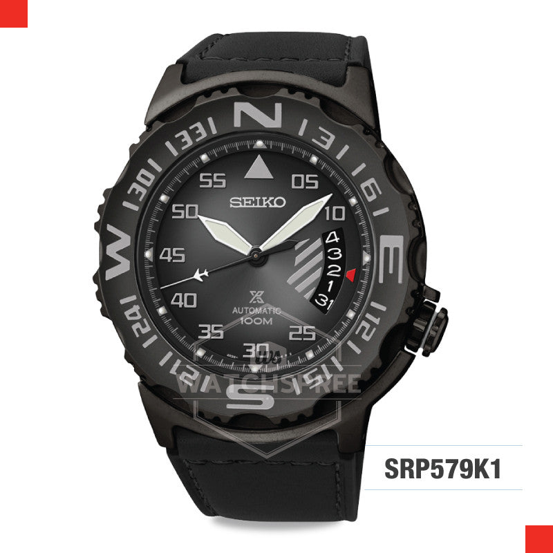 Seiko Prospex Limited Edition Watch SRP579K1