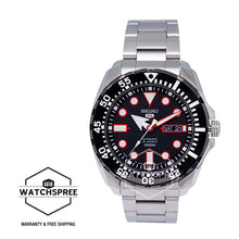 Load image into Gallery viewer, Seiko 5 Sports Automatic Watch SRP603J1