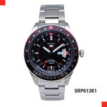 Load image into Gallery viewer, Seiko 5 Sports Automatic Watch SRP613K1