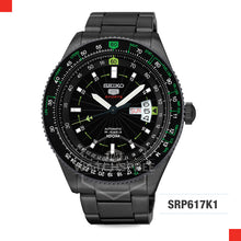 Load image into Gallery viewer, Seiko 5 Sports Automatic Watch SRP617K1