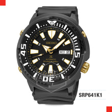 Load image into Gallery viewer, Seiko Prospex Automatic Diver Watch SRP641K1