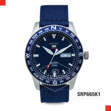 Load image into Gallery viewer, Seiko 5 Sports Automatic Watch SRP665K1