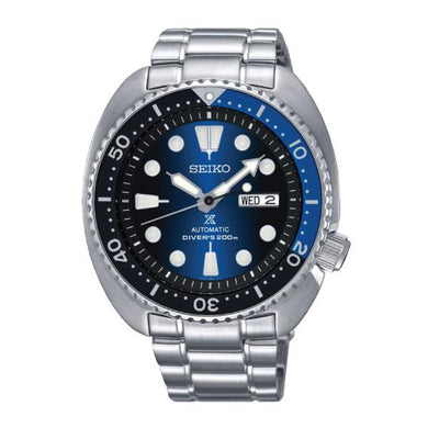 Seiko Prospex Sea Series Air Diver's Automatic Silver Stainless Steel Band Watch SRPC25K1