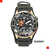 Seiko 5 Sports Limited Edition Watch SSA060K1