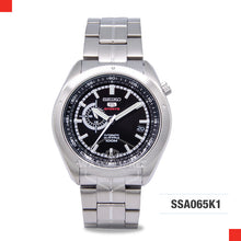 Load image into Gallery viewer, Seiko 5 Sports Automatic Watch SSA065K1